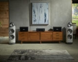 Hifihome - Audiovisual Solutions - Rotel introduceert MICHI!