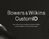 Hifihome - Audiovisual Solutions - Bowers & Wilkins Custom ID site