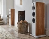 Hifihome - Audiovisual Solutions - De 600 serie van Bowers & Wilkins bestaat 25 jaar!