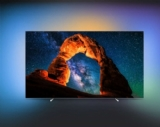 Hifihome - Audiovisual Solutions - De nieuwe  OLed TV van Philips is binnen!