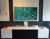 Hifihome - Audiovisual Solutions - The Samsung  Frame QLED TV