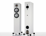 Hifihome - Audiovisual Solutions - De nieuwe Silver serie van Monitor Audio is binnen!