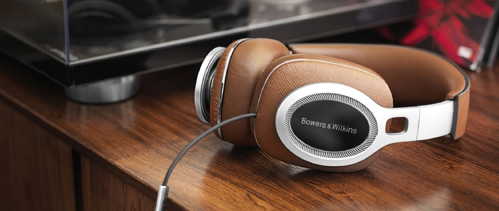 De Bowers & Wilkins P9 hoofdtelefoon: Permanent in demo en in stock!
