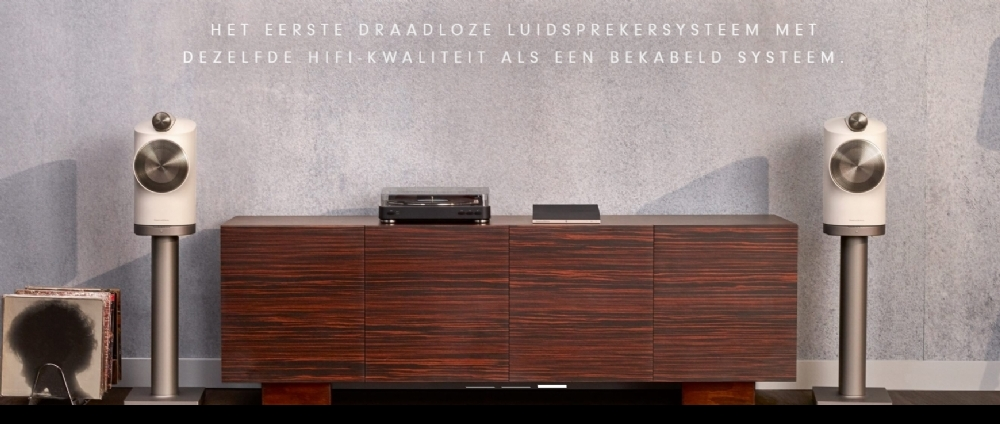 De Formation Suite van Bowers & Wilkins: permanent in demo!